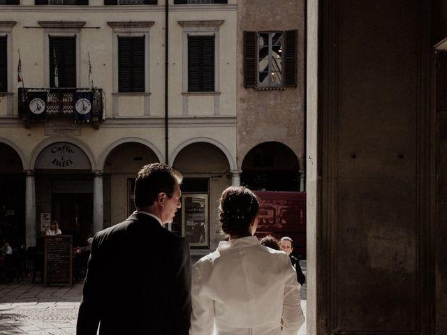 Il matrimonio di Stefano e Nicole a Varese, Varese 82