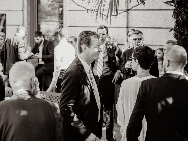 Il matrimonio di Stefano e Nicole a Varese, Varese 90