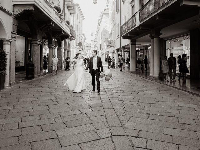 Il matrimonio di Stefano e Nicole a Varese, Varese 92