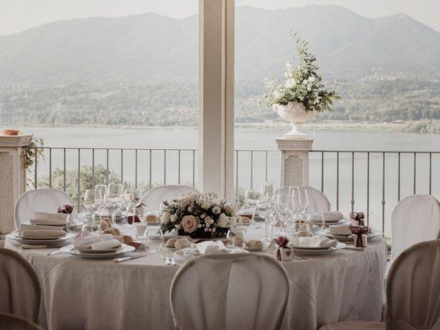 Il matrimonio di Stefano e Nicole a Varese, Varese 99