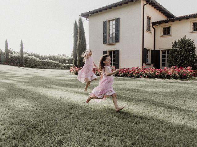 Il matrimonio di Stefano e Nicole a Varese, Varese 110