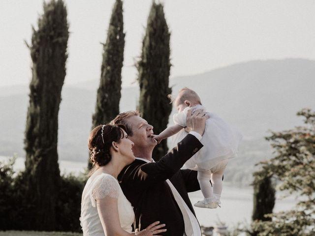 Il matrimonio di Stefano e Nicole a Varese, Varese 113