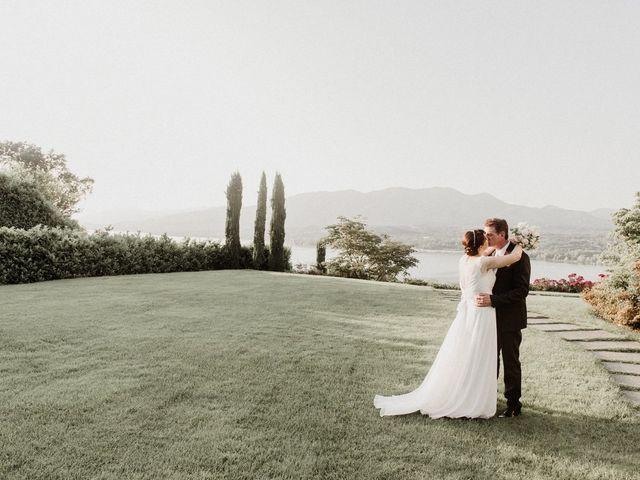Il matrimonio di Stefano e Nicole a Varese, Varese 118