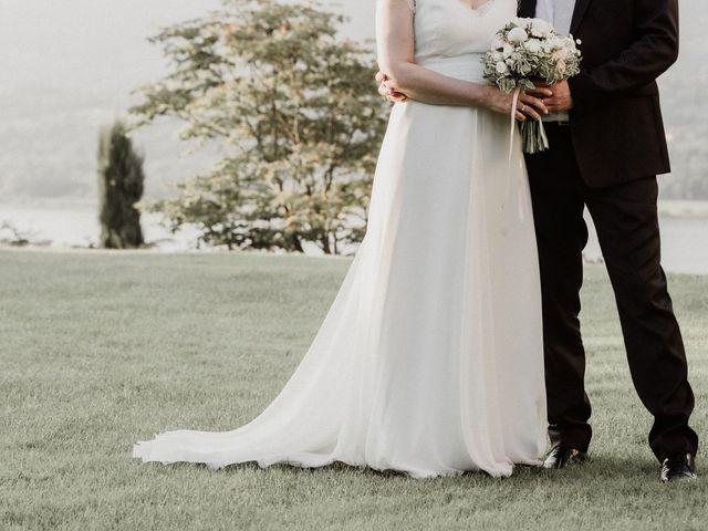 Il matrimonio di Stefano e Nicole a Varese, Varese 119