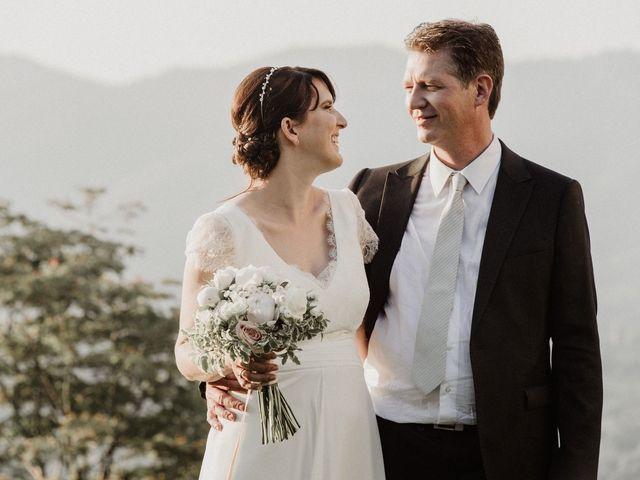 Il matrimonio di Stefano e Nicole a Varese, Varese 120