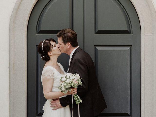 Il matrimonio di Stefano e Nicole a Varese, Varese 123