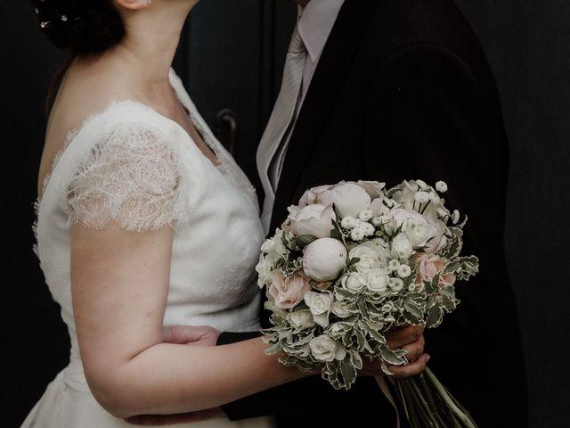 Il matrimonio di Stefano e Nicole a Varese, Varese 124