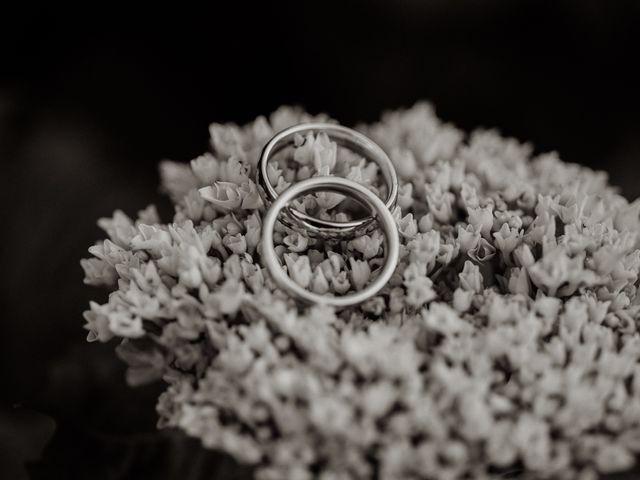 Il matrimonio di Stefano e Nicole a Varese, Varese 125