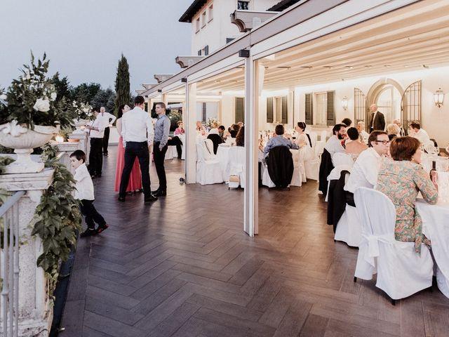 Il matrimonio di Stefano e Nicole a Varese, Varese 130