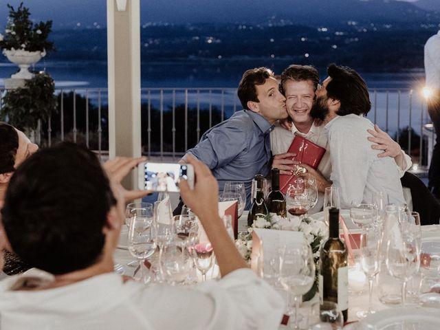 Il matrimonio di Stefano e Nicole a Varese, Varese 131