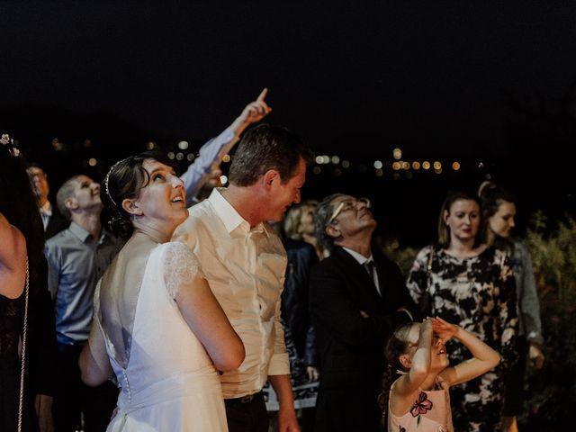 Il matrimonio di Stefano e Nicole a Varese, Varese 133