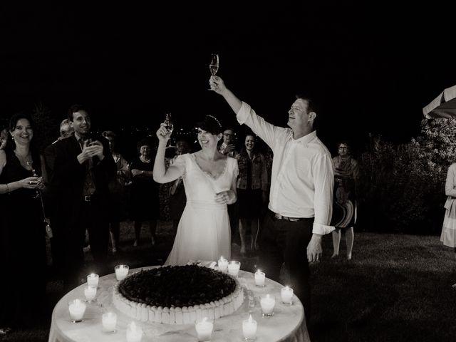 Il matrimonio di Stefano e Nicole a Varese, Varese 139