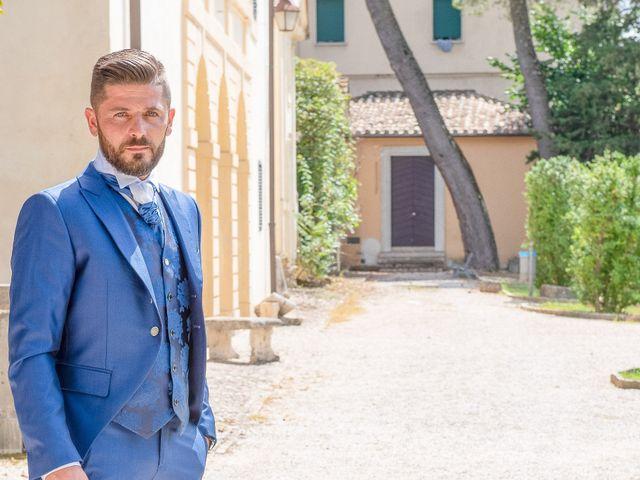 Il matrimonio di Guido e Lorenza a Scheggino, Perugia 15