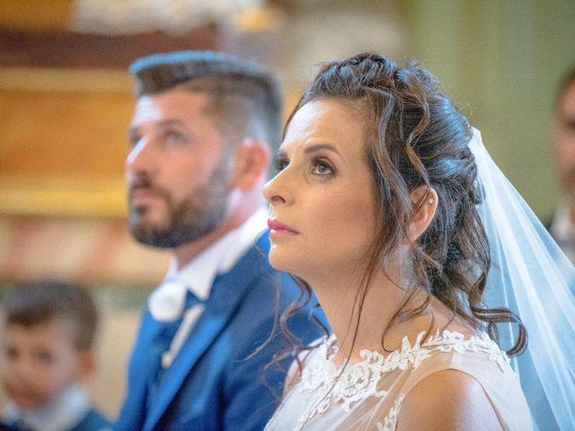 Il matrimonio di Guido e Lorenza a Scheggino, Perugia 23