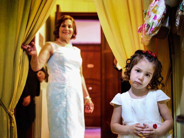 Il matrimonio di Gaetano e Laura a Avellino, Avellino 2