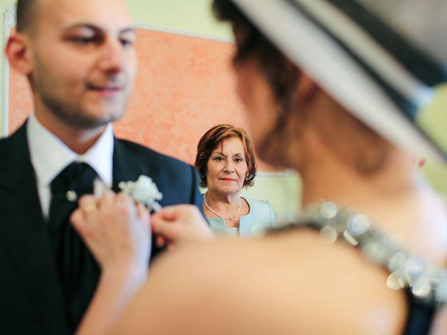 Il matrimonio di Gaetano e Laura a Avellino, Avellino 4