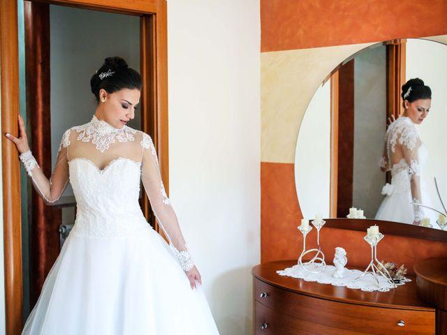 Il matrimonio di Gaetano e Laura a Avellino, Avellino 8