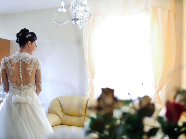 Il matrimonio di Gaetano e Laura a Avellino, Avellino 9