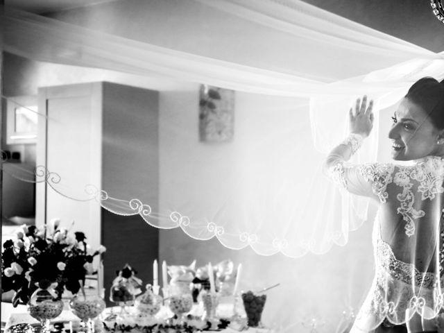 Il matrimonio di Gaetano e Laura a Avellino, Avellino 10