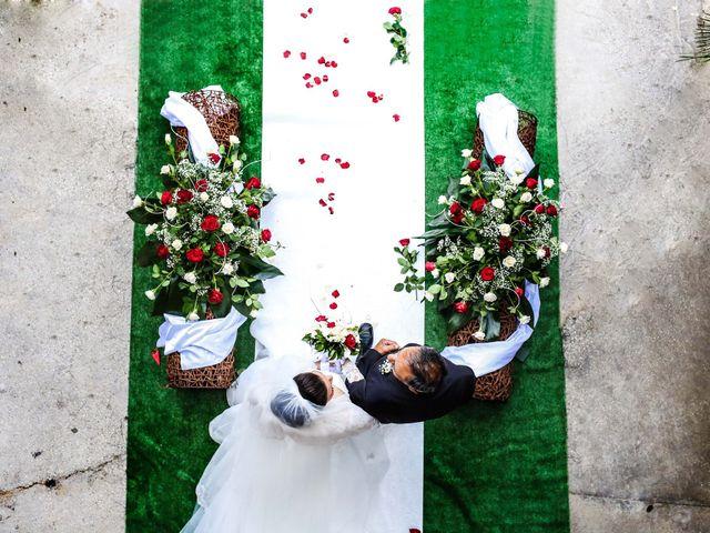 Il matrimonio di Gaetano e Laura a Avellino, Avellino 13