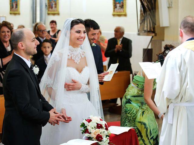 Il matrimonio di Gaetano e Laura a Avellino, Avellino 14