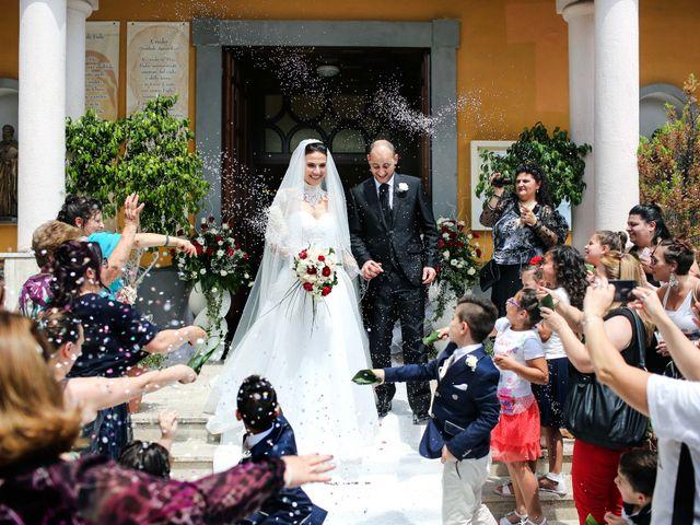Il matrimonio di Gaetano e Laura a Avellino, Avellino 15