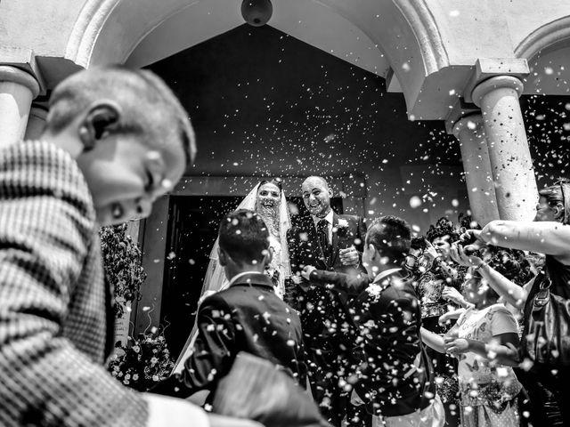 Il matrimonio di Gaetano e Laura a Avellino, Avellino 16
