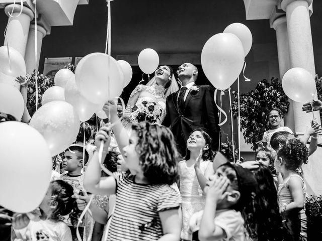 Il matrimonio di Gaetano e Laura a Avellino, Avellino 18