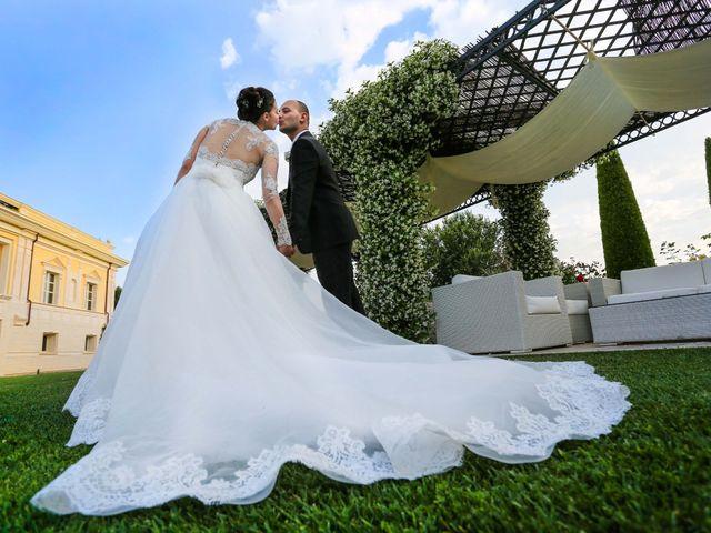 Il matrimonio di Gaetano e Laura a Avellino, Avellino 21
