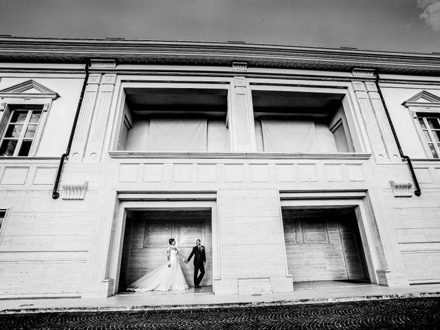 Il matrimonio di Gaetano e Laura a Avellino, Avellino 1