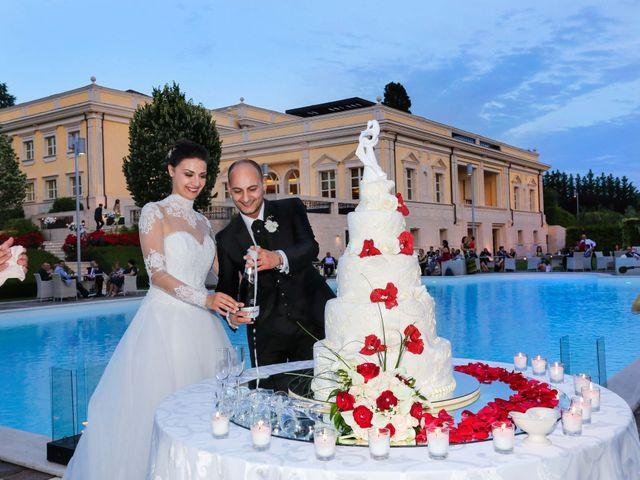Il matrimonio di Gaetano e Laura a Avellino, Avellino 23
