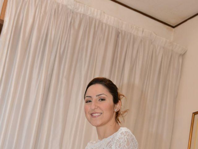 Il matrimonio di Matteo e Erika  a Cagliari, Cagliari 4