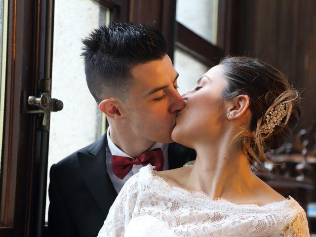 Il matrimonio di Matteo e Erika  a Cagliari, Cagliari 5