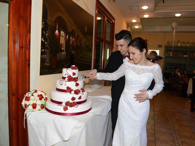 Il matrimonio di Matteo e Erika  a Cagliari, Cagliari 1
