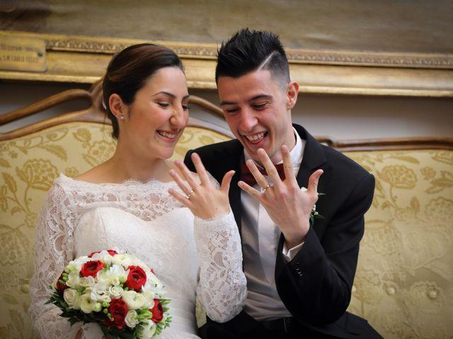 Il matrimonio di Matteo e Erika  a Cagliari, Cagliari 8