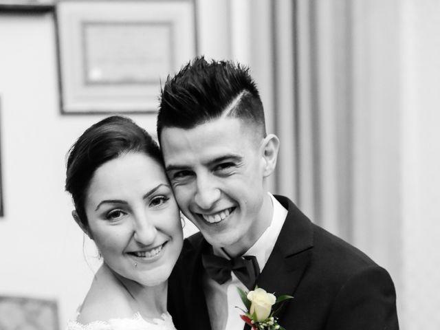 Il matrimonio di Matteo e Erika  a Cagliari, Cagliari 10