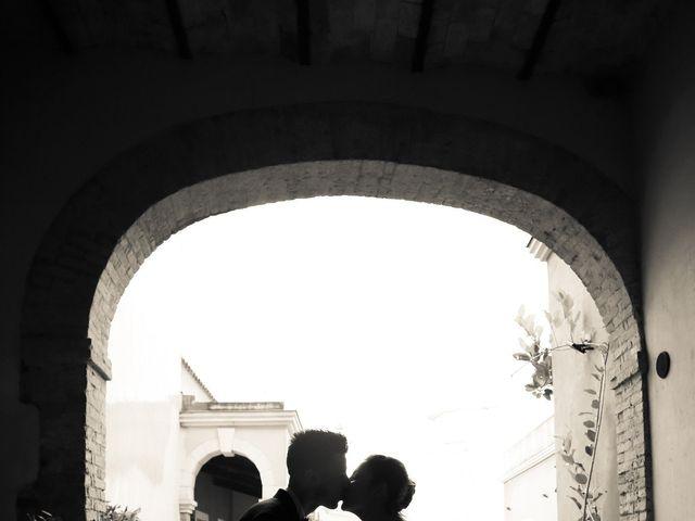 Il matrimonio di Matteo e Erika  a Cagliari, Cagliari 2