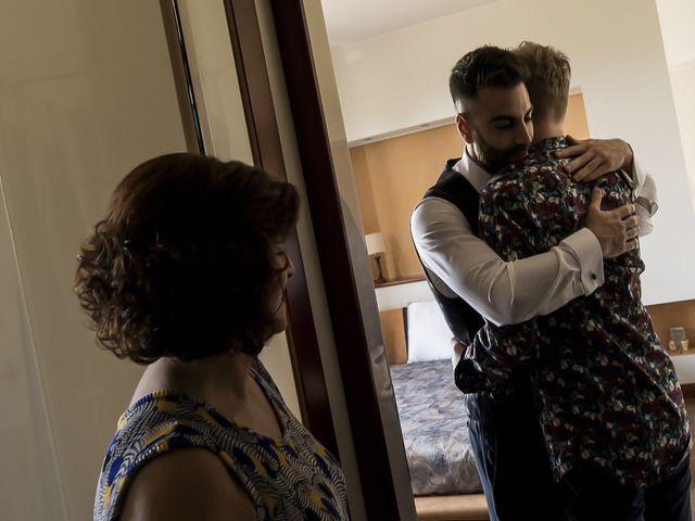 Il matrimonio di Marco e Laura a Erba, Como 8