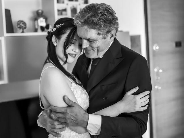 Il matrimonio di Marco e Laura a Erba, Como 13