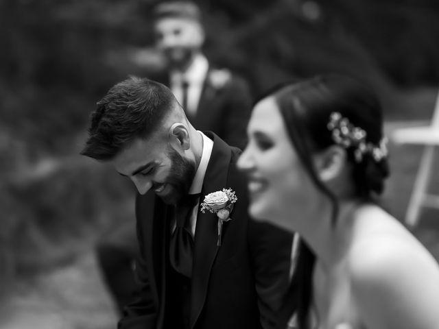 Il matrimonio di Marco e Laura a Erba, Como 22