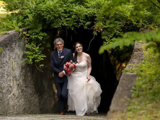 Il matrimonio di Marco e Laura a Erba, Como 23