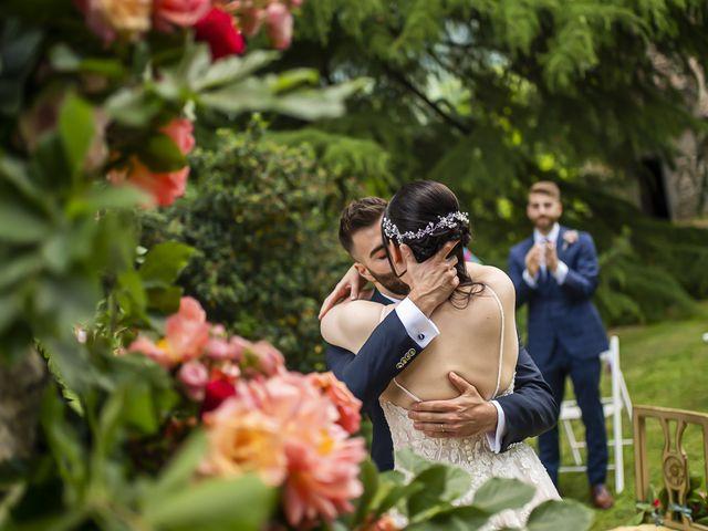 Il matrimonio di Marco e Laura a Erba, Como 29