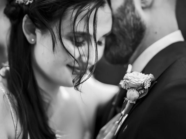 Il matrimonio di Marco e Laura a Erba, Como 33