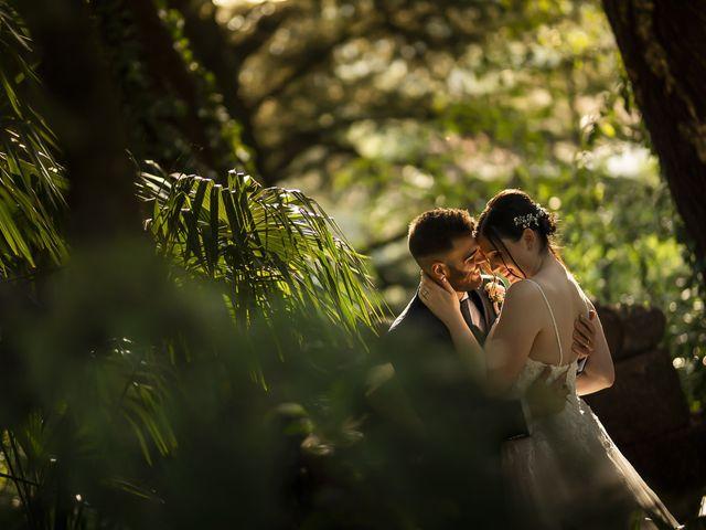 Il matrimonio di Marco e Laura a Erba, Como 38