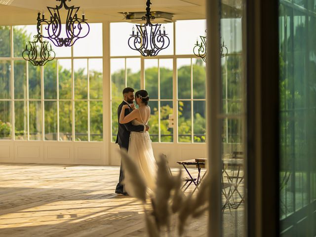 Il matrimonio di Marco e Laura a Erba, Como 39