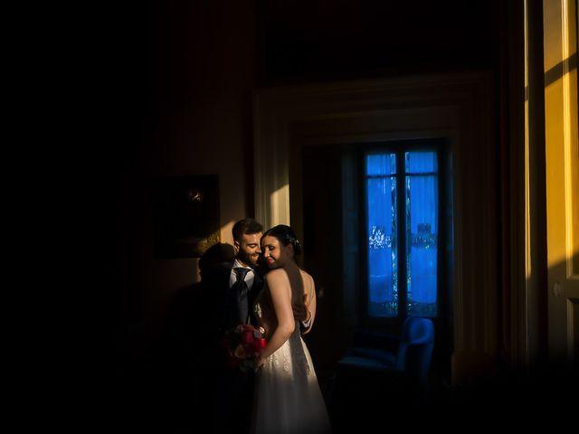 Il matrimonio di Marco e Laura a Erba, Como 41