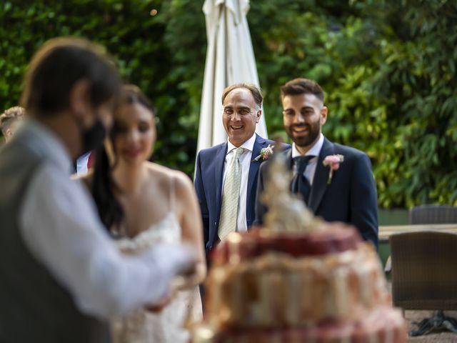 Il matrimonio di Marco e Laura a Erba, Como 46