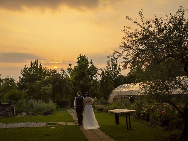 Il matrimonio di Marco e Laura a Erba, Como 2