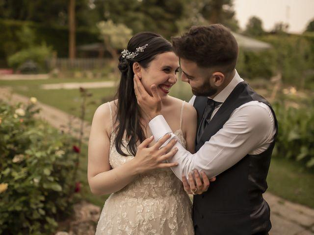 Il matrimonio di Marco e Laura a Erba, Como 51