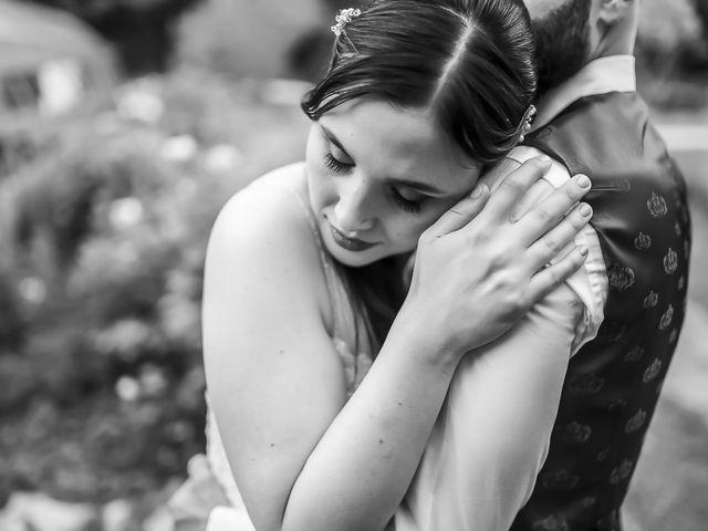 Il matrimonio di Marco e Laura a Erba, Como 52